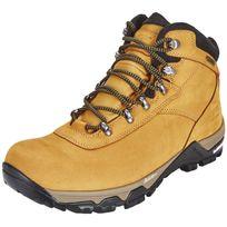 Hitec - Hi-Tec Altitude Ox I Wp - Chaussures - orange
