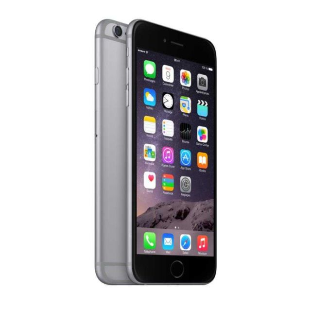 Apple iphone 6 32go gris sideral neuf