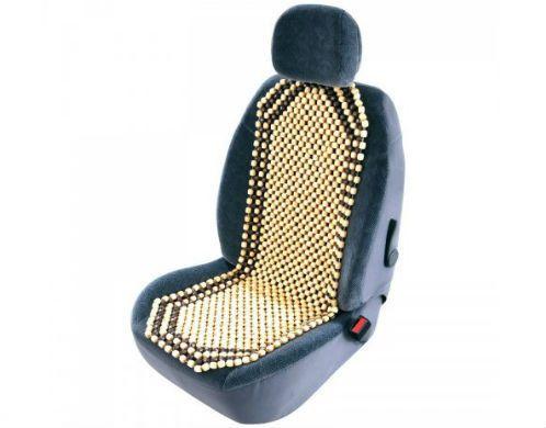 Couvre siege auto pour siege de voiture relaxant magnétique à bille