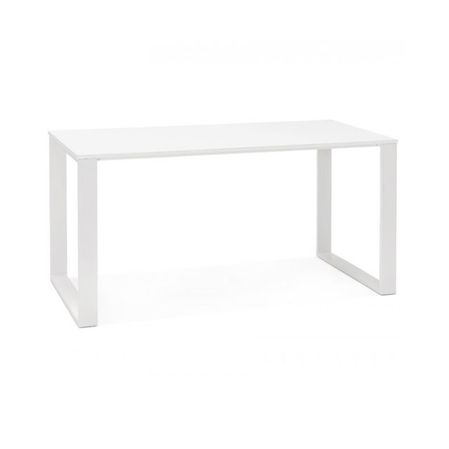 Kokoon Design Bureau design Ejo White 70x150x75 cm