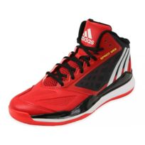 the best attitude 58c91 6d901 Adidas - CRAZY GHOST 2 ROU - Chaussures Basketball Homme Multicouleur 54 2 3
