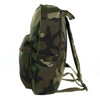 Fosco - Sac A Dos Enfant Camouflage
