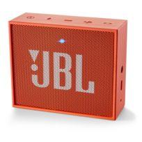 Jbl - Go Enceinte portable Bluetooth - Orange
