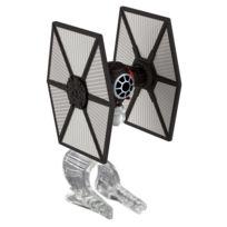 Hot Wheels - Mini vaisseau Star Wars : Tie Fighter Forces Spéciales du Premier Ordre