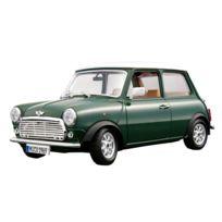 Bburago - Modèle réduit de voiture : Mini Cooper 1969 : Echelle 1/18