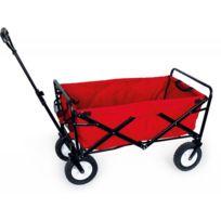 Small Foot Company - Chariot pliant
