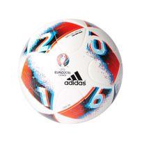 Adidas performance - Ballon Adidas Top Réplique Euro 2016 T.5 Blanc