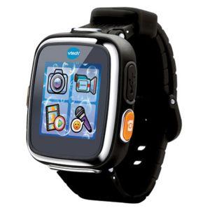 Vtech - Kidizoom Smart Watch noire