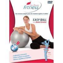 Dvd - Easy Ball - No Stress Fitness