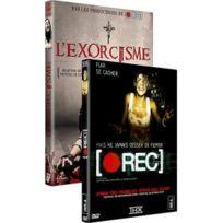 Seven7 Editions - L'Exorcisme + Rec