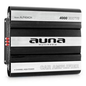 ampli sono auto 2/3/4 canaux mosfet 4000w max