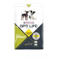 Opti-Life - Croquettes Opti Life pour chien adulte petite taille Sac 2,5 kg