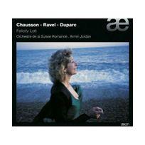 Aeon - Chausson / Ravel / Duparc : Mélodies