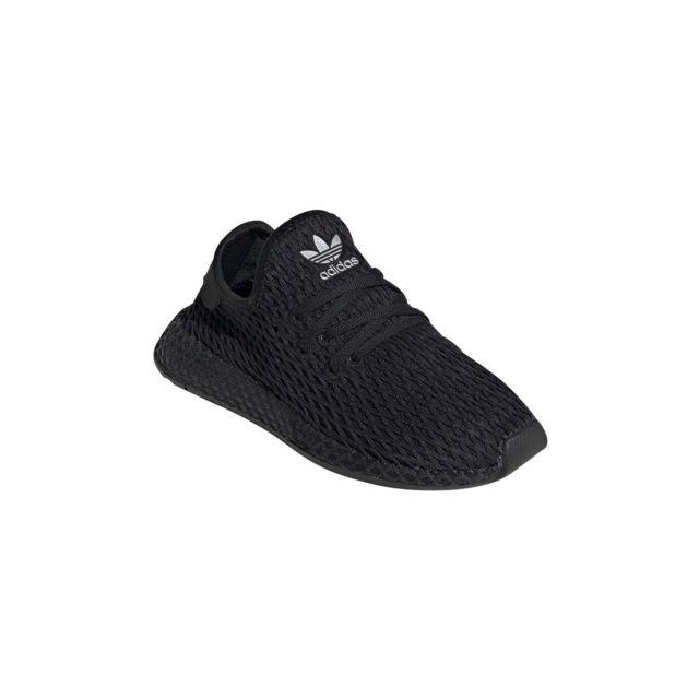 Adidas - Basket Originals DEERUPT RUNNER Cadet - CM8663 - pas cher