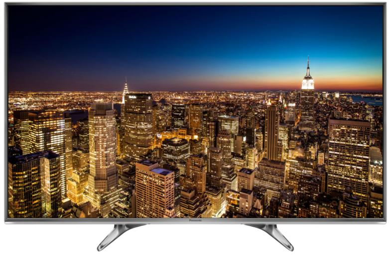 """TV Led 40"""" 4K Smart TV"""