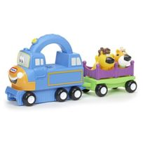 Little Tikes - Handle Haulers Big Top Charlie