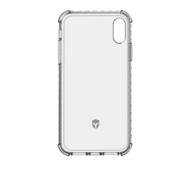 force case coque air iphone xr transparente