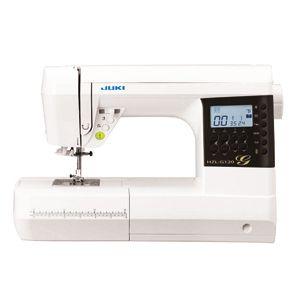 Juki Machine à coudre électronique Hzl-g120 - Garantie 5 ans