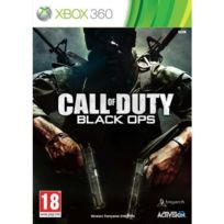 Activision - Call of Duty : Black Ops