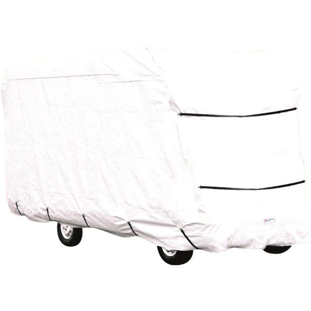 autres housse de protection pour camping car longueur 7 20m pas cher achat vente b che. Black Bedroom Furniture Sets. Home Design Ideas