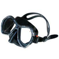 Salvas - Masque Silicone Noir Ego L Noir Ca520N2BL