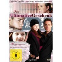 Eurovideo Bildprogramm Gmbh - Das Ultimative Geschenk DVD, IMPORT Allemand, IMPORT Dvd - Edition simple