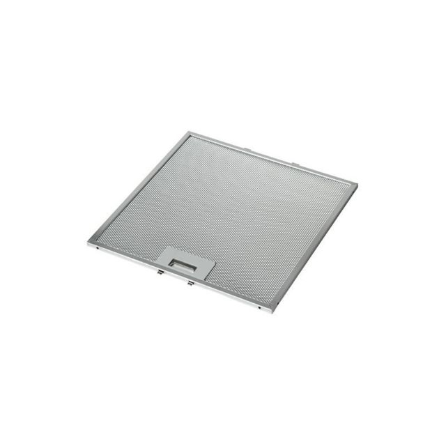Whirlpool Filtre Metal 320x320MM