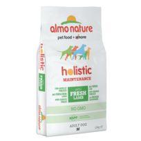 Almo Nature - Chien Holistic Medium Adult Agneau Riz
