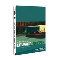 Arte Video - La toile blanche d'Edward Hopper