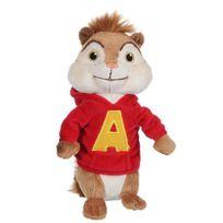 Gipsy - Alvin & Les Chipmunks Peluche Alvin 18 cm