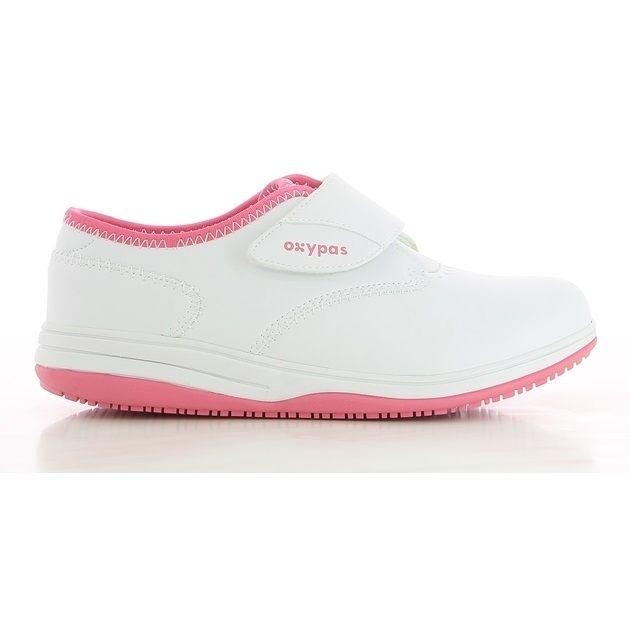 86df14c9fde174 Oxypas - Chaussure de travail femme Emily Esd Src - pas cher Achat ...
