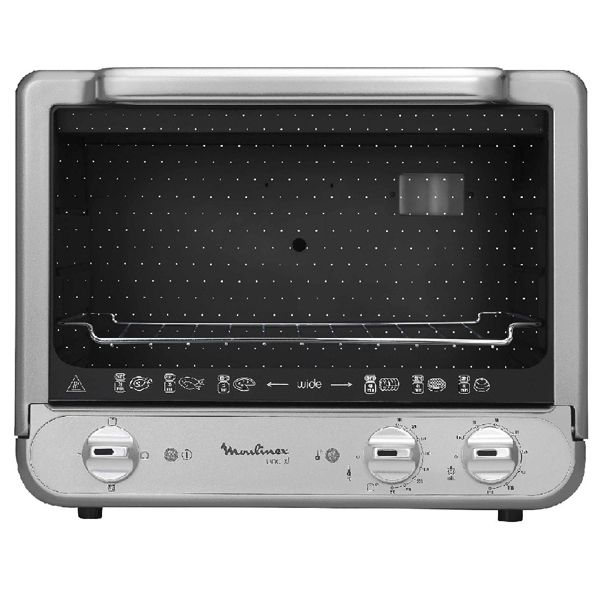 moulinex four posable gril 30l 2200w ox173230 pas cher achat vente mini four. Black Bedroom Furniture Sets. Home Design Ideas