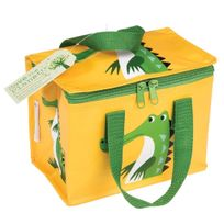 Dotcomgiftshop - Sac Repas Crocodile Isotherme / Lunch Bag