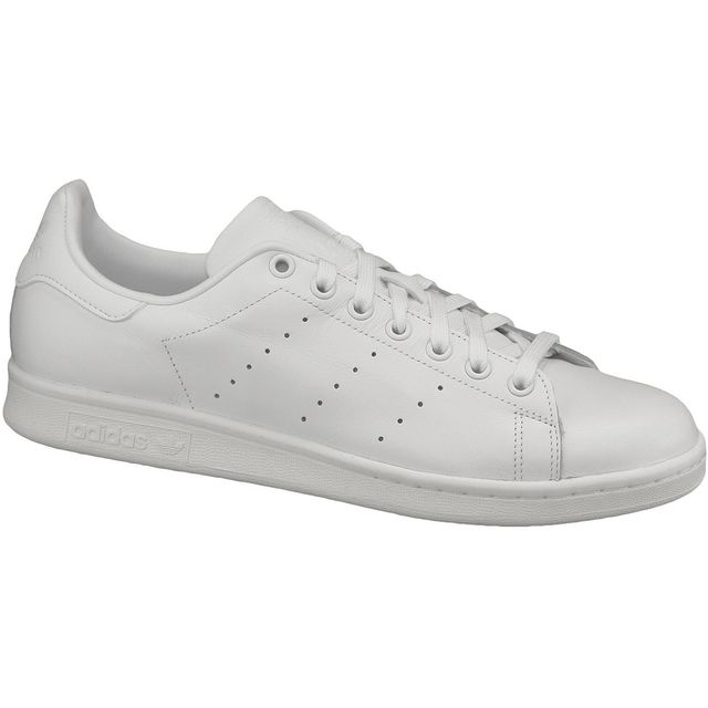 adidas stan smith blanc homme