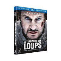 Metropolitan - Le territoire des Loups Blu-ray