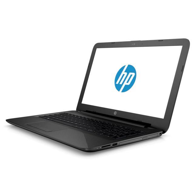 HP - 15-AY039NF - Noir