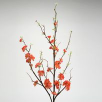branche de cerisier japonais achat branche de cerisier japonais pas cher rue du commerce. Black Bedroom Furniture Sets. Home Design Ideas