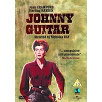 Universal Pictures Uk - Johnny Guitar IMPORT Dvd - Edition simple