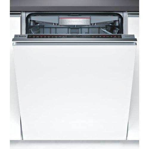 Bosch Lave-vaisselle perfectdry home connect tout intégrable SMV88TX46E