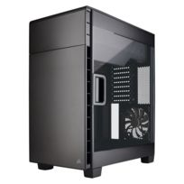 CORSAIR - Boitier PC Reverse ATX Carbide Series Clear 600C