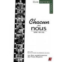 Oeuvre Frans Buyens Lydia Chag - Chacun de nous