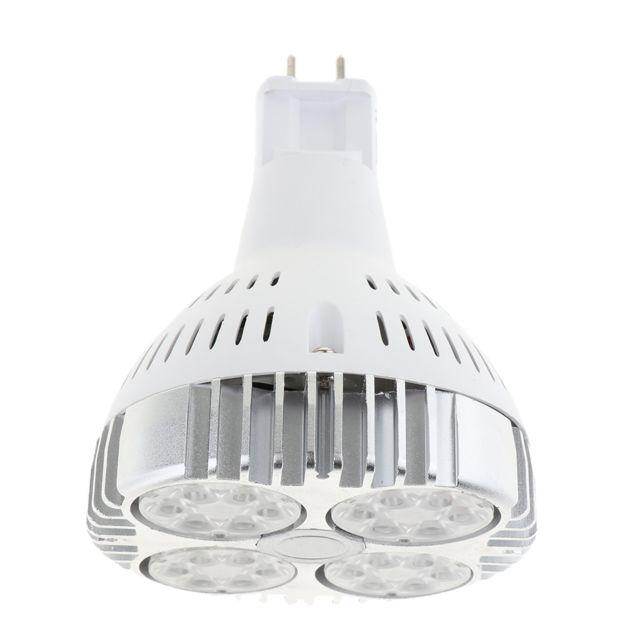 ampoule LED blanc chaud