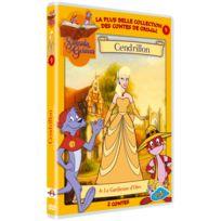 Millimages - Simsala Grimm - Vol. 9 : Cendrillon + La gardienne d'oies