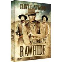 Universal Pictures Vidéo - Rawhide - Volume 3