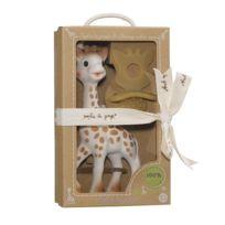 Vulli - Coffret So'Pure : Sophie la girafe