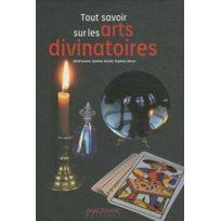 Anagramme - Tout savoir sur les arts divinatoires