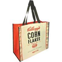 Sac Cabas Pour Courses Shopping Licence Kellogg's Corn Flake Original