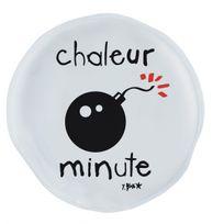 Incidence - Chaufferette Mains - Chaleur minute