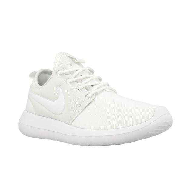 save off 6dfac 7ecba Nike - W Roshe Two - pas cher Achat  Vente Baskets femme - RueDuCommerce