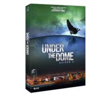 Cbs Video Non Musicale - Under The Dome Saison 3 - 4 Dvd